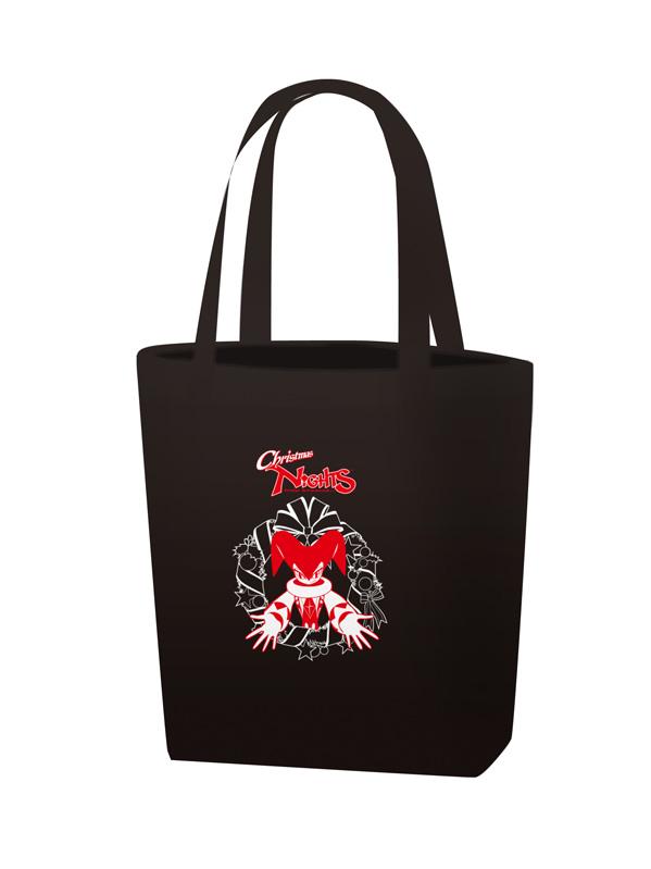 Chritmas NiGHTS Tote Bag